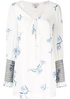 We Are Kindred Havana floral mini dress