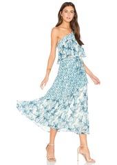 We Are Kindred Iris Flutter Dress