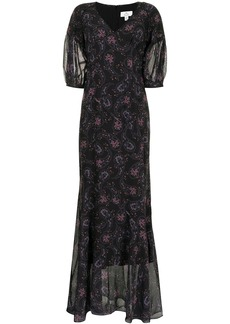 We Are Kindred Lily Rose maxi dress