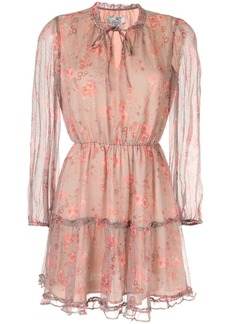 We Are Kindred Lorelai floral-print dress