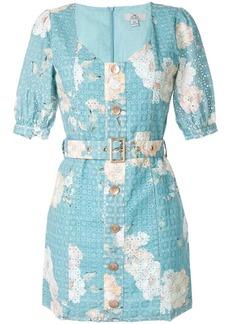 We Are Kindred LuLu sweetheart dress
