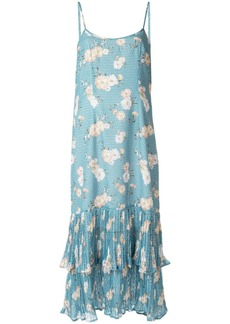 We Are Kindred Mia floral print dress