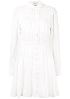 We Are Kindred Sorrento mini shirt dress