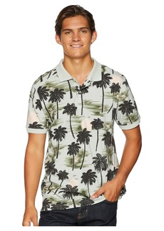 WESC Antarctic Hawaii Polo