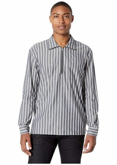WESC Banks Long Sleeve Woven Shirt