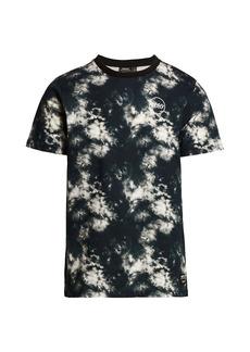 WESC Max Acid Wash T-Shirt