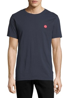 WESC Max Icon Patch T-Shirt