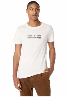 WESC Max There Is Hope Short Sleeve T-Shirt