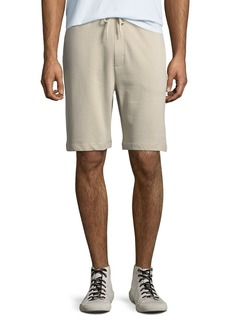 WESC Men's Marty Sweat Shorts w/ Drawstring