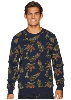 WESC Miles Pineapple Pullover
