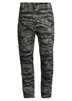 WESC Montauk Tiger Camo Pants