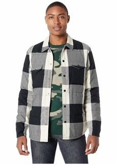 WESC Norbert Plaid Jacket