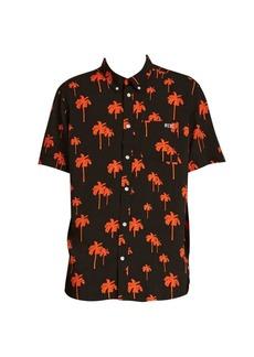 WESC Oden Palms Sport Shirt
