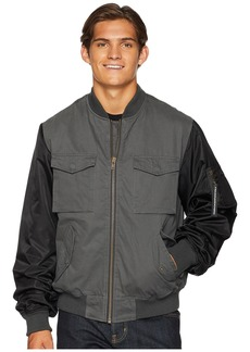 WESC The Contrast Bomber Jacket