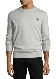 WESC Anwar Wool Crewneck Sweater