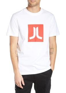 WeSC Box Icon Graphic T-Shirt