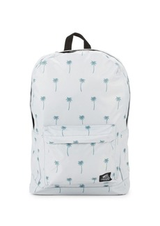 WESC Chaz Printed Backpack