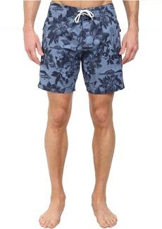 WESC Coe Swim Shorts