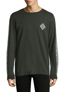 WESC Cotton Sweatshirt