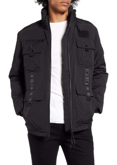 WeSC Hooded Field Jacket