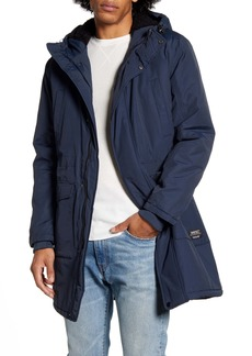 WeSC Hooded Parka
