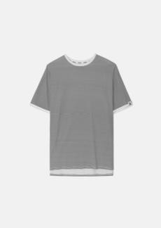 WeSC Madison Stripes Lounge T-Shirt