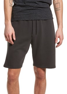 WeSC Marty Fleece Shorts