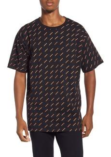 WeSC Mason Entitled Graphic T-Shirt