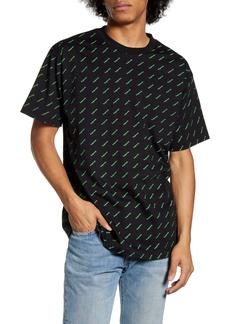 WeSC Mason Legend Graphic T-Shirt