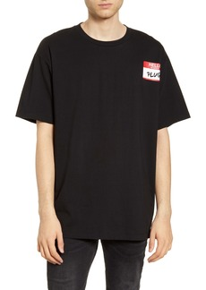 WeSC Mason Plug T-Shirt