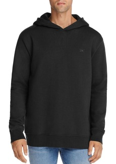 WeSC Massive Solid Hooded Sweatshirt