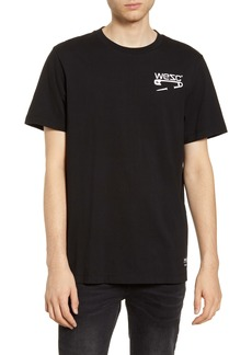 WeSC Max Safety Pin T-Shirt