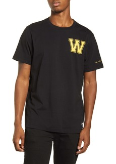 WeSC Max W Graphic T-Shirt