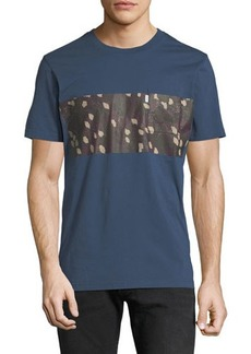WESC Maxwell Chest-Pocket Tee