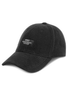 WeSC Men's Bernie Brushed Cap