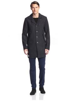 WeSC Men's Klint Coat  L