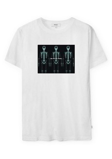 WeSC Men's We Are All Equal Graphic Tee