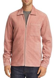 WeSC Nick Corduroy Shirt Jacket