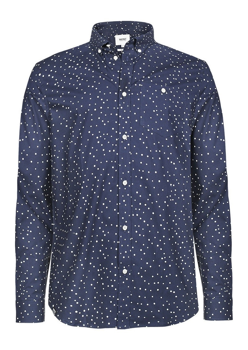 WESC Orien Button-Down Shirt