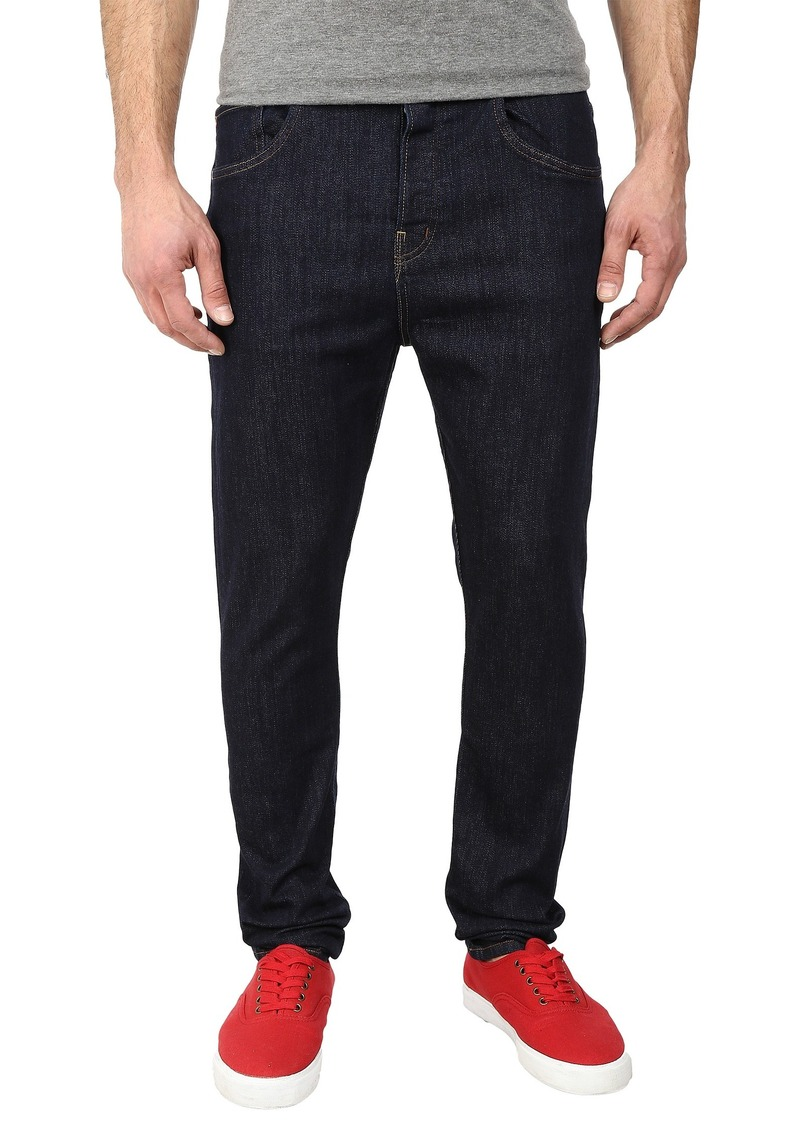 WeSC Peter Jeans in Half Rinse