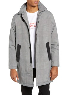 WeSC The Padded Regular Fit Coat