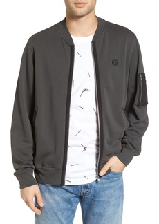 WeSC Tyler Fleece Jacket