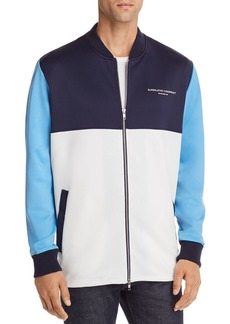 WeSC Webster Color-Block Jacket
