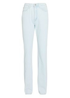 WeWoreWhat The Icon High-Rise Jeans