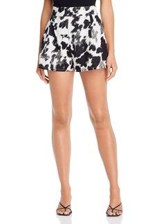 WeWoreWhat Etoile Printed Shorts