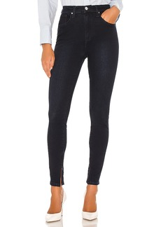 WeWoreWhat High Rise Ankle Zip