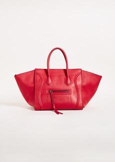 What Goes Around Comes Around Celine Medium Phantom Bag