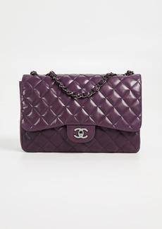 What Goes Around Comes Around Chanel Classic Jumbo Bag