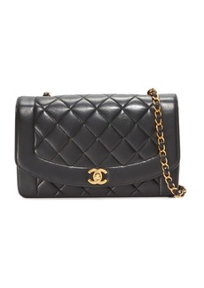 What Goes Around Comes Around Chanel Classic Quilted Bag (Previously Owned)