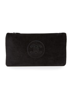 What Goes Around Comes Around Chanel Cosmetic Bag (Previously Owned)